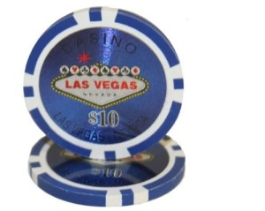 casino chips table rentals