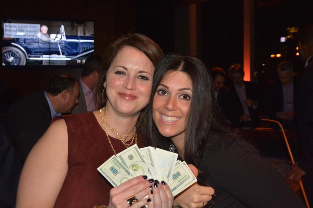 funny money casino rental