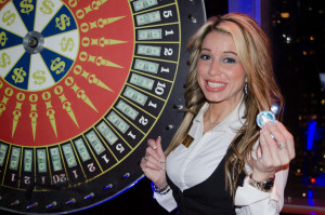 casino party rental