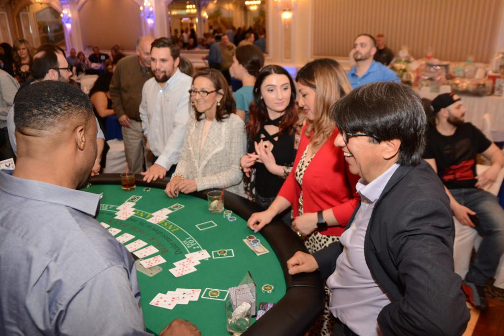 Casino Night Birthday Party Casino Party Rental Casino Parties